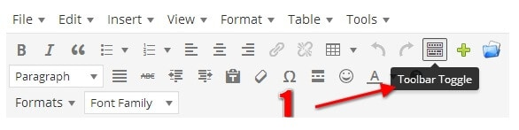 Hướng dẫn thêm trình soạn thảo bài viết trong WordPress