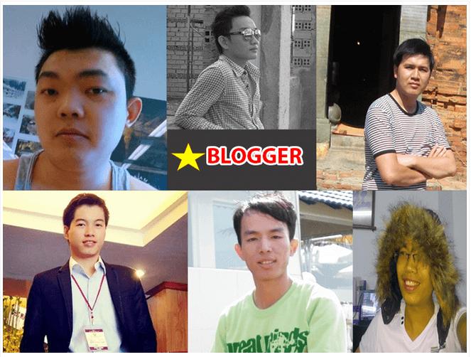 Tổng hợp những Blogger hay bạn nên theo dõi và đọc thường xuyên