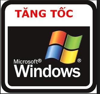 Thủ thuật tăng tốc độ máy tính cho Windows 7