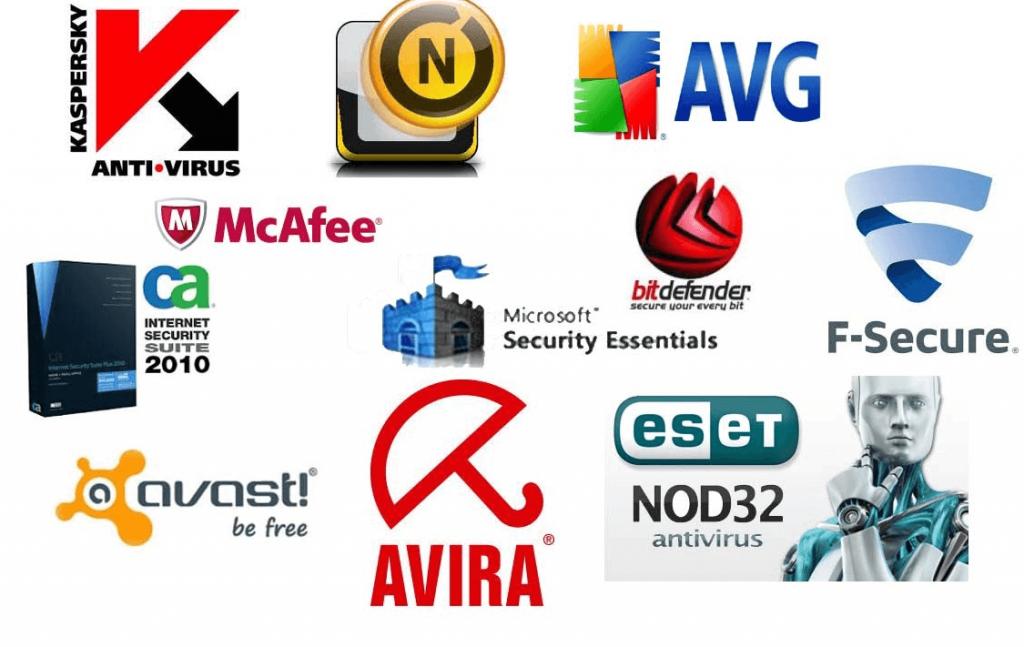 Phần mềm virus