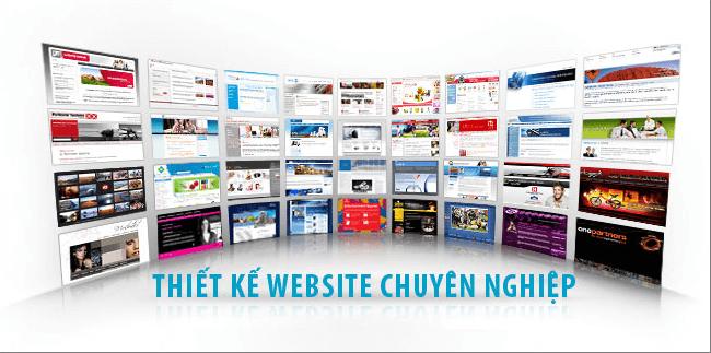 tiêu chí đánh giá website chất lượng