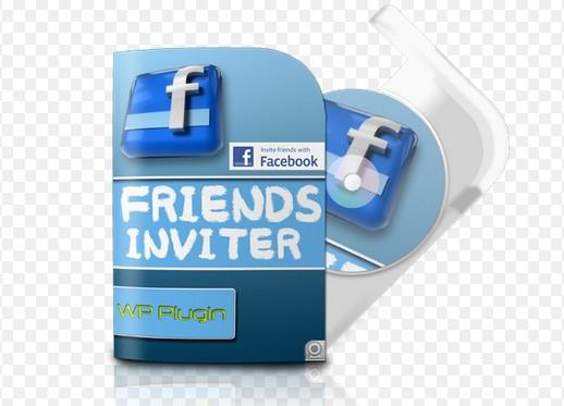 Invite bạn bè