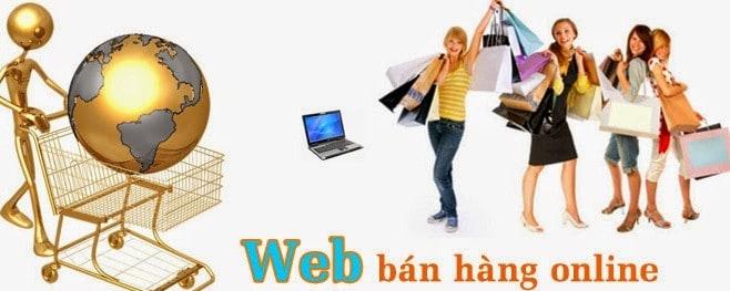 Tính năng của website bán hàng