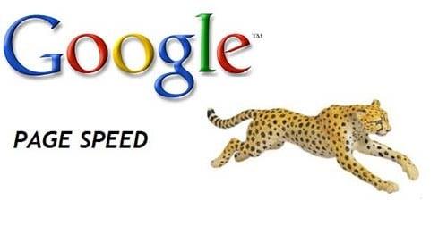 Tốc độ load web