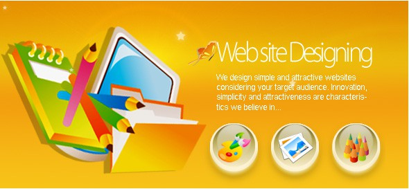 Thiết kế web (Web Designer)