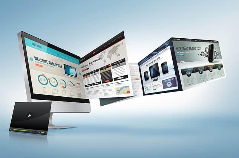 Dịch vụ thiết kế website tại Vũng Tàu uy tín chất lượng