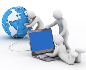 Lỗi truy cập Internet
