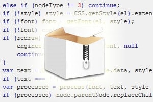 Minify HTML WordPress