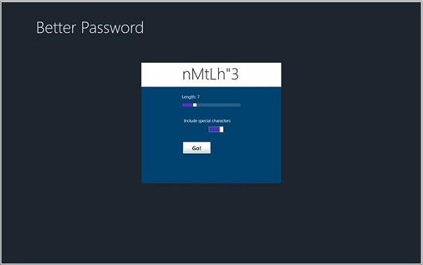6 công cụ bảo mật cho Windows 8 cực hay