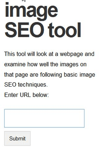 công cụ SEO miễn phí