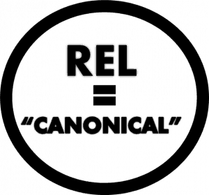 "Thẻ Rel=""canonical"""