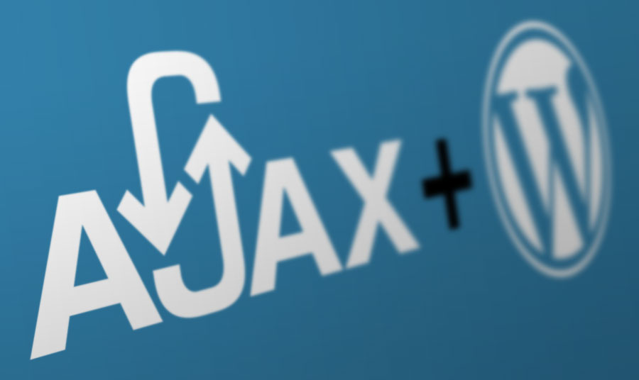 Ajax Trong WordPress