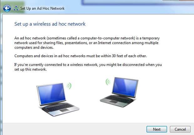 Phát wifi cho laptop bằng cách đơn giản