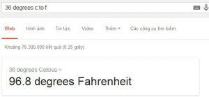 truy vấn đặc biệt trong Google