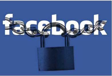 Đăng tải thông tin gây khó chịu khiến cho tài khoản bị khóa