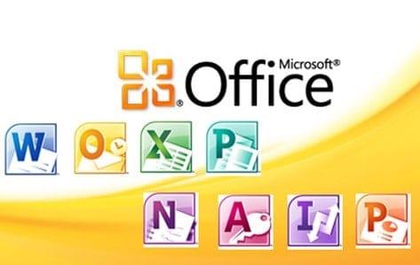 Những phần mềm ứng dụng cơ bản thường được sử dụng cho máy tính