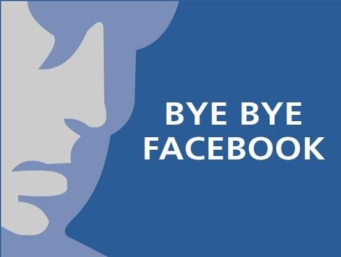 Hướng dẫn xóa tài khoản Facebook