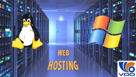 Lưu trữ web hosting