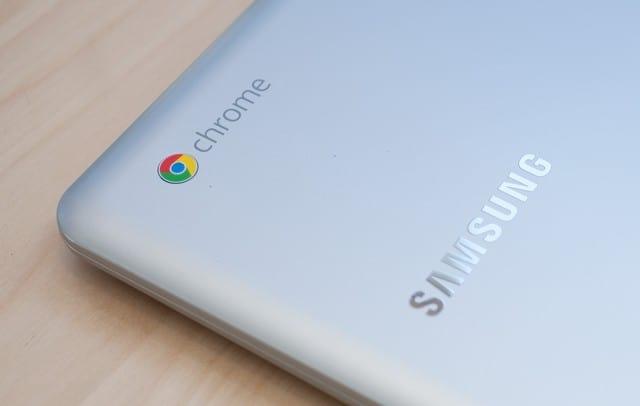 Chromebook đang cố gắng mở rộng thị trường của mình khi tấn công vào thị trường giáo dục và doanh nghiệp