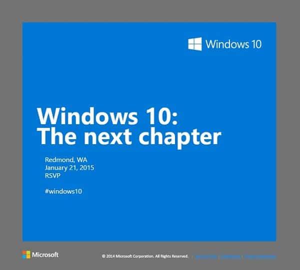 Windows 10 có khả năng vực dậy được thị trường máy tính cá nhân hay không?