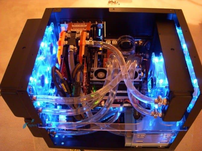 Chất lỏng làm mát CPU