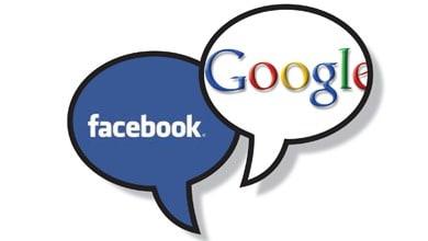 Cầu nối giữa Facebook và Google