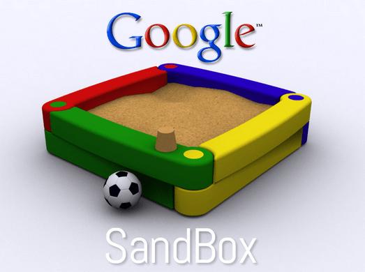 google-sanbox