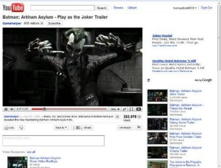 Hướng dẫn tải về nhiều video Youtube cùng lúc