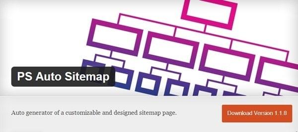 XML Sitemap tốt nhất cho WordPress - PS Auto Sitemap