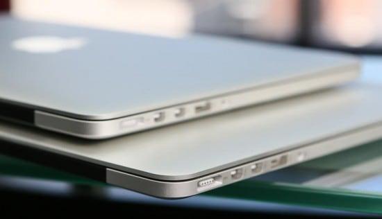 Thương hiệu laptop nào được ưa chuộng nhất trên thị trường - Apple