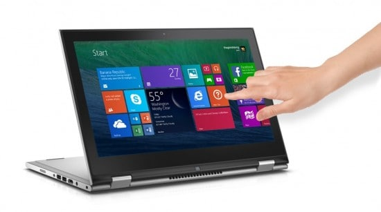 Thương hiệu laptop nào được ưa chuộng nhất trên thị trường  - DELL