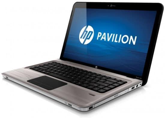 Thương hiệu laptop nào được ưa chuộng nhất trên thị trường - HP