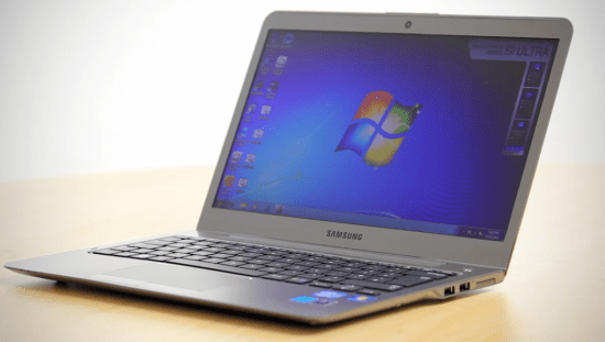 Thương hiệu laptop nào được ưa chuộng nhất trên thị trường - SAMSUNG