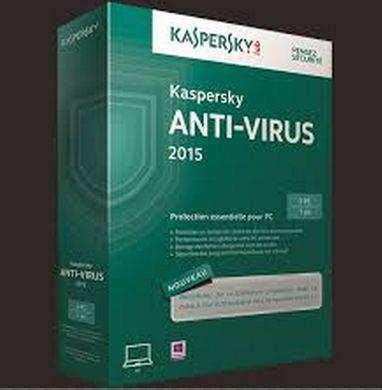 Top 10 những phần mềm diệt virus tốt nhất hiện nay- Kaspersky AntiVirus