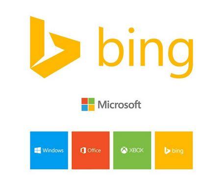 Bộ máy tìm kiếm Bing