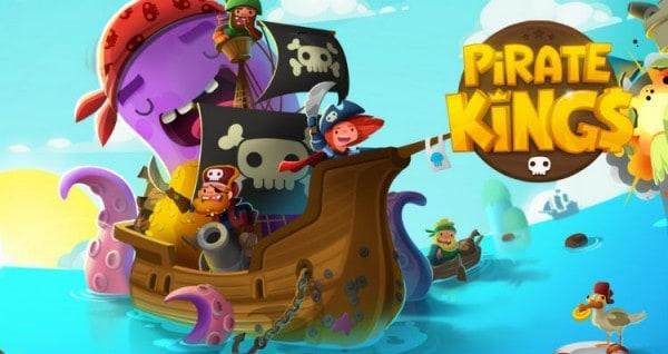 Cách chặn thông báo Pirate Kings trên Facebook