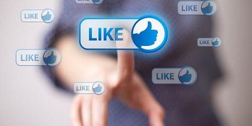 Cách tăng like Fanpage Facebook năm 2015