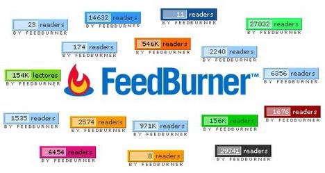 Công cụ FeedBurner