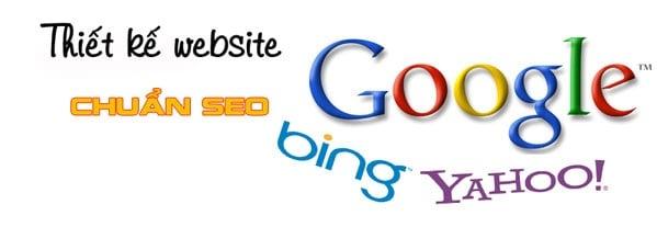 Website chuẩn SEO là website thân thiện với công cụ tìm kiếm.