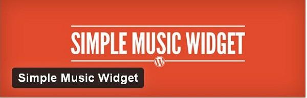 simple-widget-music