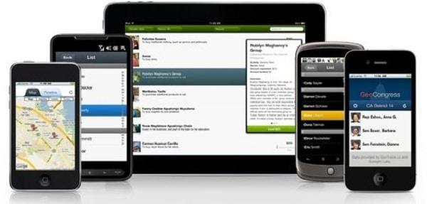Tối ưu hóa Website phù hợp với Mobile
