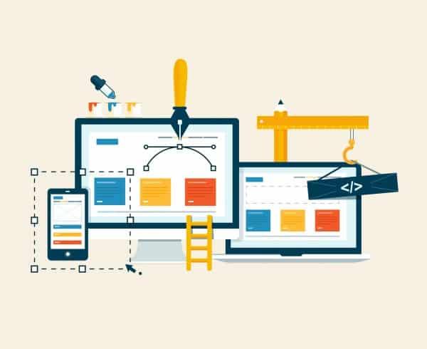 Những lưu ý để thiết kế website thành công