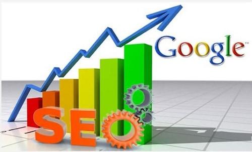 Thứ hạng Website trên Google