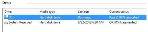 5 cách để tăng tốc cho Windows 8