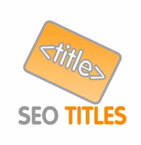 Cách viết tiêu đề chuẩn SEO cho website