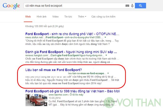 check và nghiên cứu từ khóa với Google Suggest