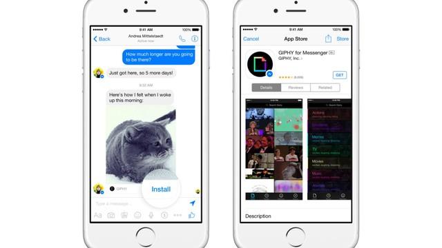 Facebook sẽ có thể phát triển game cho nền tảng Messenger