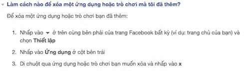 Hướng dẫn khắc phục khi bấm phải link lừa đảo trên Facebook