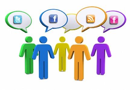 Quảng cáo trên mạng xã hội giúp tiết kiệm chi phí trong SEO