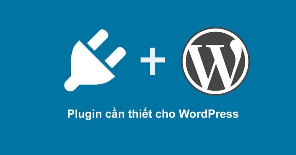 Plugin Can Thiet Cho WordPress